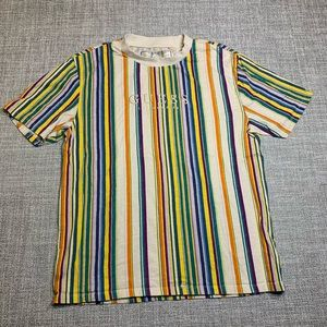 Guess multi color Tee